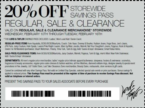 lord and taylor outlet elizabeth nj